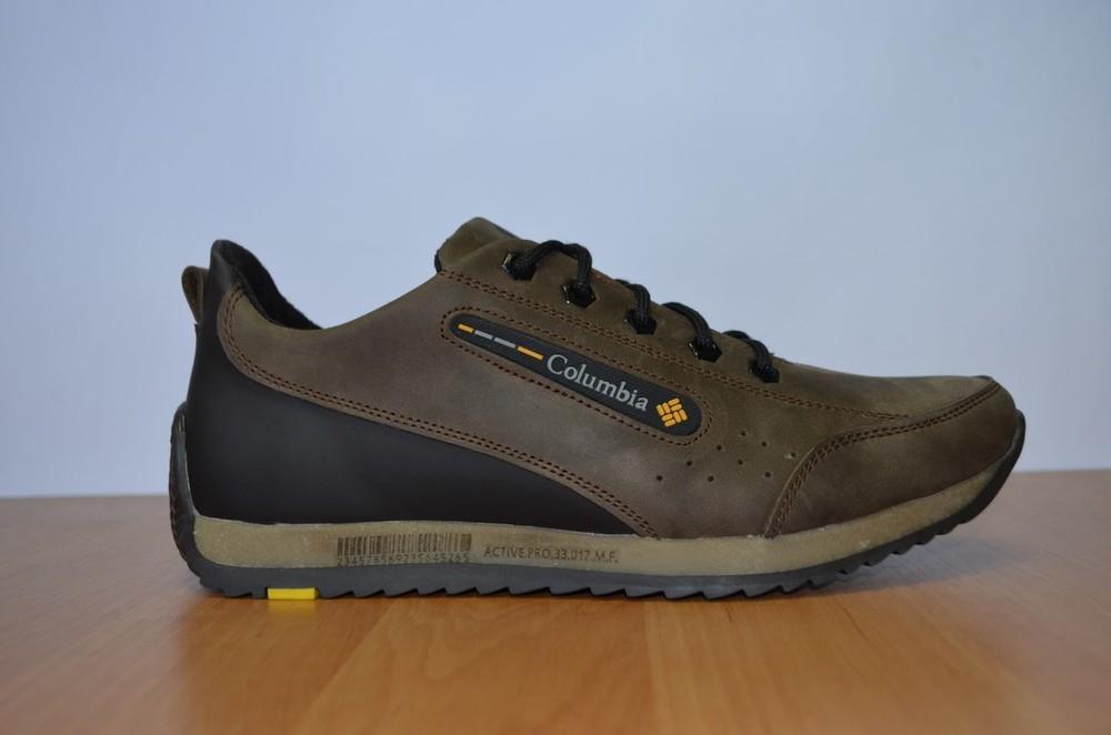 Деми ботинки Сolumbia 40-45р фото №1