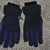 термо перчатки Thinsulate 40gr размер М