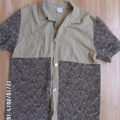 оригінальна блузка жакет L-XL