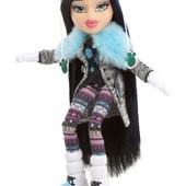 кукла Джейд Братц - Bratz Snowkissed Jade