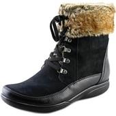Кожаные сапожки, ботинки Clarks. 38, 5-39. Water-resistant.