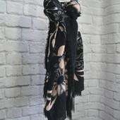 Платок, C&A, one size шарф