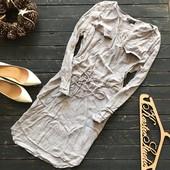 Платье рубашка New Look рр М