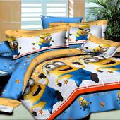 комплекты постельного белья для мальчиков
