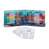 Подарочный набор для рисования Crayola Finding Dory Art Kit, оригинал