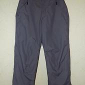 Лыжные штаны Alpine Aquatech 2000 размер S большемерят.