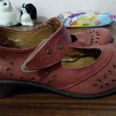 Стильные и модные Hush Туфли размер 39