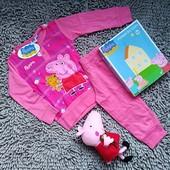 Пижамы для девочек Pets,  Peppa Pig