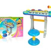 Музыкальная игрушка  Синтезатор детский BB45B
