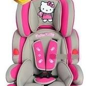 Детское автокресло Cars-Kitty M 5375