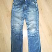 Мужские джинсы G Star р.28