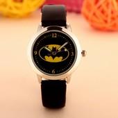 Детские часы Бетмен . 100-40