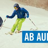 лыжные брюки М Crivit(уценка)