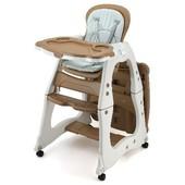 Бемби Присма 2429 стульчик детский трансформер Bambi