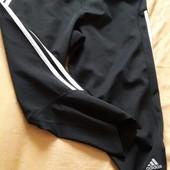 Спортивные удлинённые шорты Adidas response р.48L