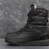 Зимние ботинки Adidas Terrex 2 black