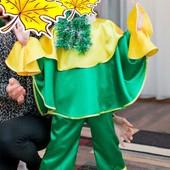 Карнавальный костюм лягушка 5-6 лет