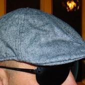 Стильная фирменная кепка кашкет бренд  Matalan.57-58