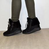 Стильные ботиночки Т736
