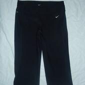Nike спортивные капри,бриджи,р-р S-M,оригинал,состояние новых