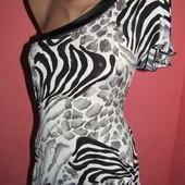 блуза р-р XS-S бренд Jane