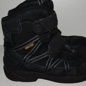 ботинки 39-40р Viking,Gore-tex