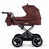 Тилли Фэмели универсальная коляска трансформер Tilly Family T-181 детская