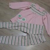 Пижама девочке 5 лет Турция