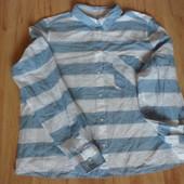 Рубашка M&S, размер 14.