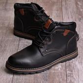 Мужские ботинки 16590