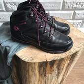 Спортивные ботинки Firetrap рр 38-39