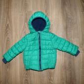 Куртка Mothercare 80см зима