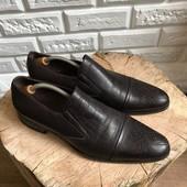Идеальные классические туфли броги рр 43