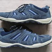 High Performance (45) замшевые кроссовки мужские