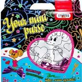 Сумка-раскраска Мышка