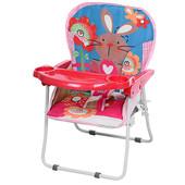 Бемби NA 02 качели стульчик 2 в 1 качеля напольная Bambi детская