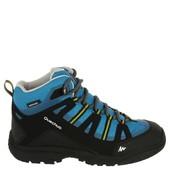 Quechua оригинальные ботинки 37