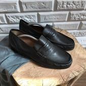 Туфли - мокасины Sioux рр 44