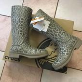 Сапоги Crocs р 35-36