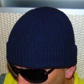 Стильная фирменная шапочка шапка Wynnster.55-58