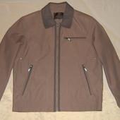 Куртка лёгкая, демисезонная - (M)