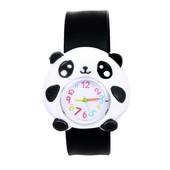 Детские силиконовые часы 100-29 Панда