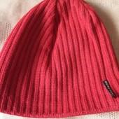 Ветрозащитная тёплая шапка на Gore-Tex