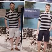 Качественные шорты бермуды мужские тм Port Louis(германия) ,