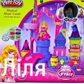 Набор для творчества Замок принцессы, Play toy