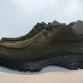 В идеале брендов.стильные ботинки 45р Prada Италия Оригинал