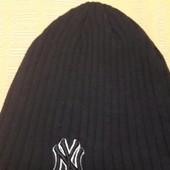 Фирменнная шапка New York