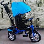 Трехколесный велосипед  Turbotrike M 3646