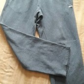 Тёплые спортивные штаны Nike оригинал р.50-52L