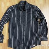 Zara S-M натуральна сорочка